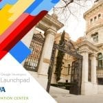 Google Launchpad Week Fintech @ BBVA Innovation center