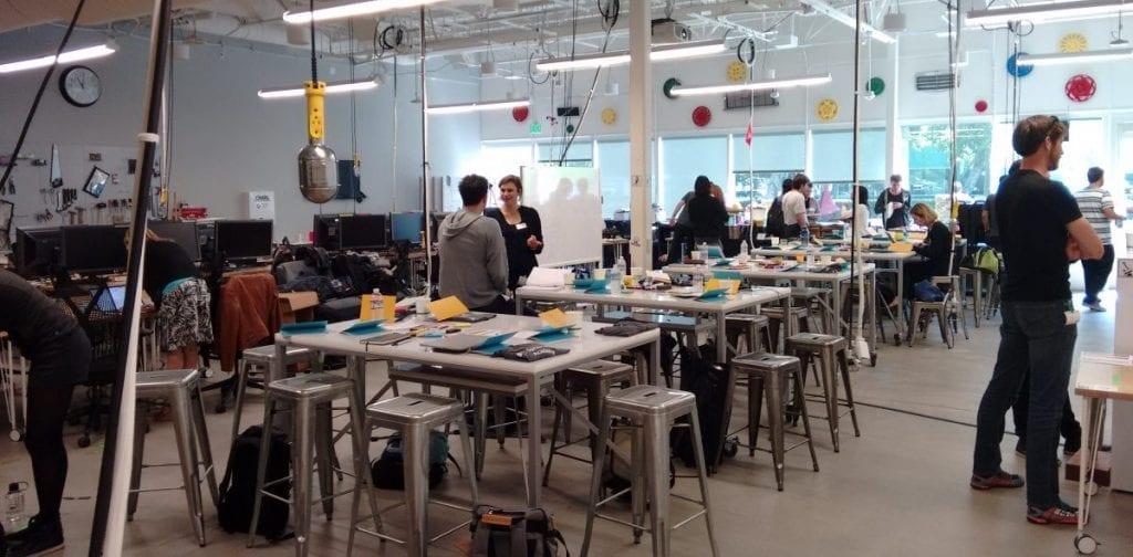 La Google Sprint Master Academy