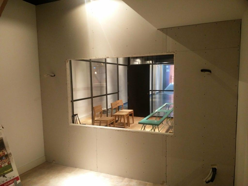 Nuevo Laboratorio de investigación con usuarios en Madrid