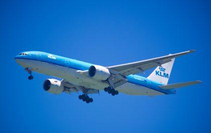 KLM Design Sprint - TeaCup Lab