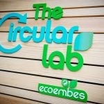 The Circular Lab de Ecoembes en Logroño - TeaCup Lab