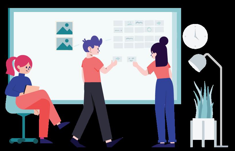 Collaborative Design Methodologies - Google Design Sprint