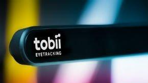 Test de usabilidad con Tobii Eye Tracking - TeaCup Lab Madrid