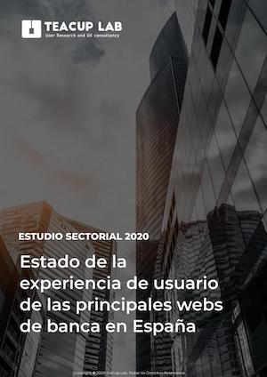 Bancos - Estudio Sectorial - Noviembre 2020 - ES